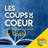 Logo du podcast Les coups de coeur de Gaëlle