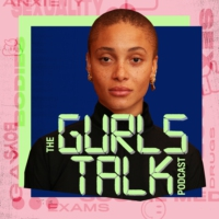 Logo du podcast The Gurls Talk Podcast