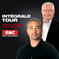 Logo of the podcast RMC : 22/07 - Étape 19 : Albertville/Saint-Gervais - Le débrief - 19h-20h