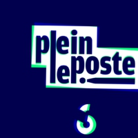 Logo du podcast Couleur3 - pl3in le poste