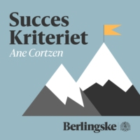 Logo of the podcast Succes Kriteriet
