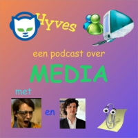 Logo du podcast Een Podcast over Media