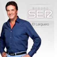 Logo of the podcast Cadena SER - El Larguero
