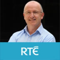 Logo of the podcast RTÉ Radio 1 - The John Murray Show