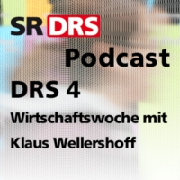 Logo of the podcast SRF 4 News Wirtschaftswoche - 29.01.2016