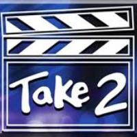 Logo of the podcast Take 2 Radio