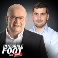 Logo of the podcast RMC - Intégrale Foot