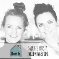 Logo of the podcast Kom In-podden med Sara och Hildur