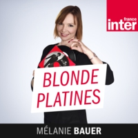 Logo of the podcast Blondes Platines