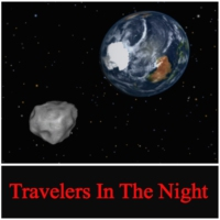 Logo du podcast Travelers In The Night