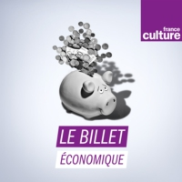 Logo du podcast Le billet économique du lundi 16 avril 2018