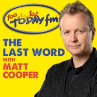 Logo of the podcast Today FM - The Last Word with Matt Cooper