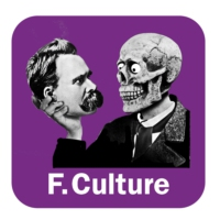 Logo of the podcast France Culture - Allons aux faits