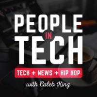 Logo du podcast People In Tech