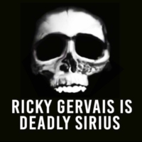 Logo du podcast The Ricky Gervais Podcast