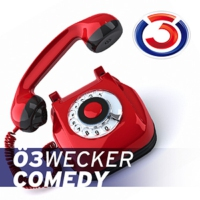 Logo du podcast Ö3 Wecker-Comedy