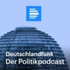 Logo of the podcast Der Politik-Podcast - Deutschlandfunk