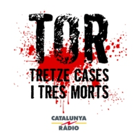 Logo of the podcast Tor, tretze cases i tres morts