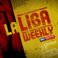 Logo du podcast La Liga Weekly