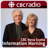 Logo of the podcast CBC Radio - Information Morning from CBC Radio Nova Scotia (Highlights)