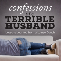 Logo du podcast 0: Introduction to Confessions of a Terrible Husband
