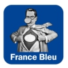 Logo du podcast La minute BD de France Bleu Berry