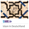 Logo of the podcast Islam in Deutschland