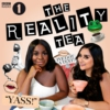 Logo of the podcast The Reality Tea