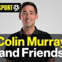 Logo of the podcast Colin Murray and Friends - Friday, September 18