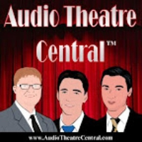 Logo of the podcast Audio Theatre Central