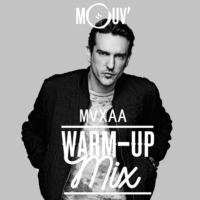 Logo du podcast Mouv' - Warm-up mix