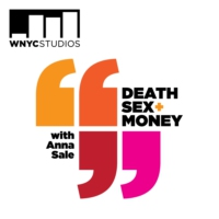 Logo du podcast What Money Can't Solve