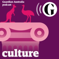 Logo of the podcast The Guardian Australia: Culture Podcast