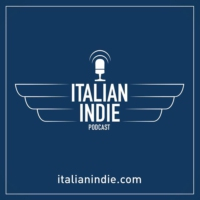 Logo of the podcast Italian Indie Podcast