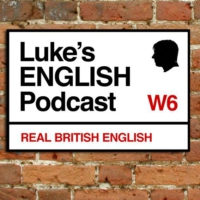 Logo du podcast 499. Prince Harry & Meghan Markle / Royal Family Quiz (with Amber)