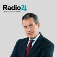 Logo of the podcast Focus economia del giorno 28/08/2017: Vertici sui migranti a Parigi - Euro in rafforzamento dopo Ja…