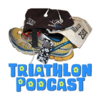 Logo of the podcast Triathlon-Podcast