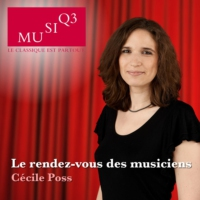 Logo of the podcast Le rdv des musiciens 26 juin 2015