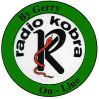 Logo of the podcast Radio Kobra