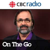 Logo of the podcast On The Go from CBC Radio Nfld. and Labrador (Highlights)