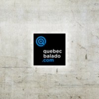 Logo of the podcast Le Québec en Baladodiffusion