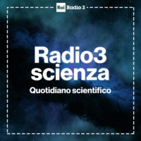 Logo of the podcast Radio3 Scienza 2019