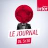 Logo du podcast Journal de 5h30