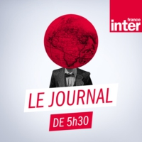 Logo of the podcast LE JOURNAL DE 5H30 08.12.2016