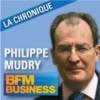 Logo du podcast BFM : Chronique de Philippe Mudry