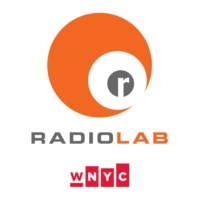 Logo of the podcast VIDEO: Radiolab Live Apocalyptical Sneak Peek
