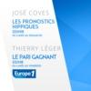 Logo of the podcast Europe 1 - Les pronostics hippiques