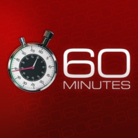 Logo of the podcast 60 Minutes