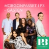 Logo of the podcast Morgonpasset i P3 – Gästen