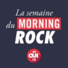 Logo of the podcast La Sélection du Morning Rock – OUI FM